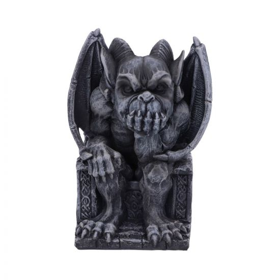 Edo 13.7cm Gargoyles & Grotesques New in Stock Premium Range