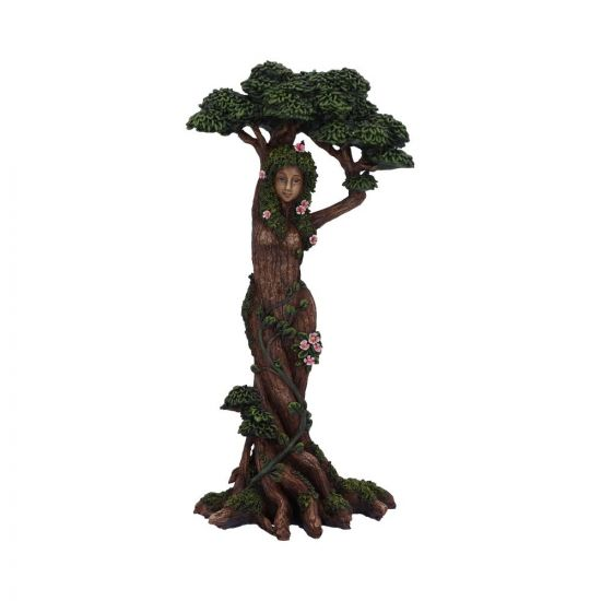 Mother Nature 30.7cm Tree Spirits Back in Stock Premium Range
