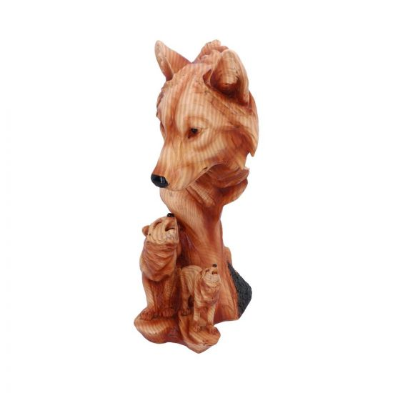 Natural Song 31cm Wolves Wolves Unspecified