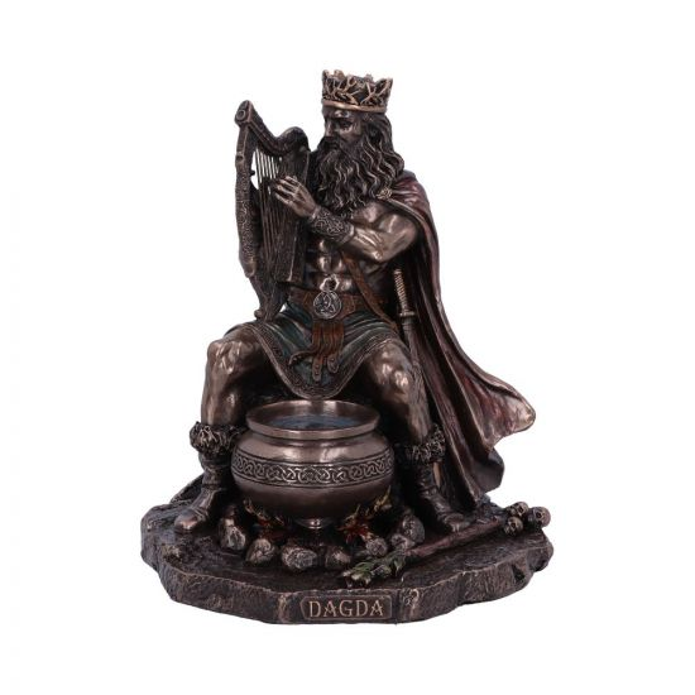 Dagda King of Tuatha De Danann 18.5cm Mythology Mythology