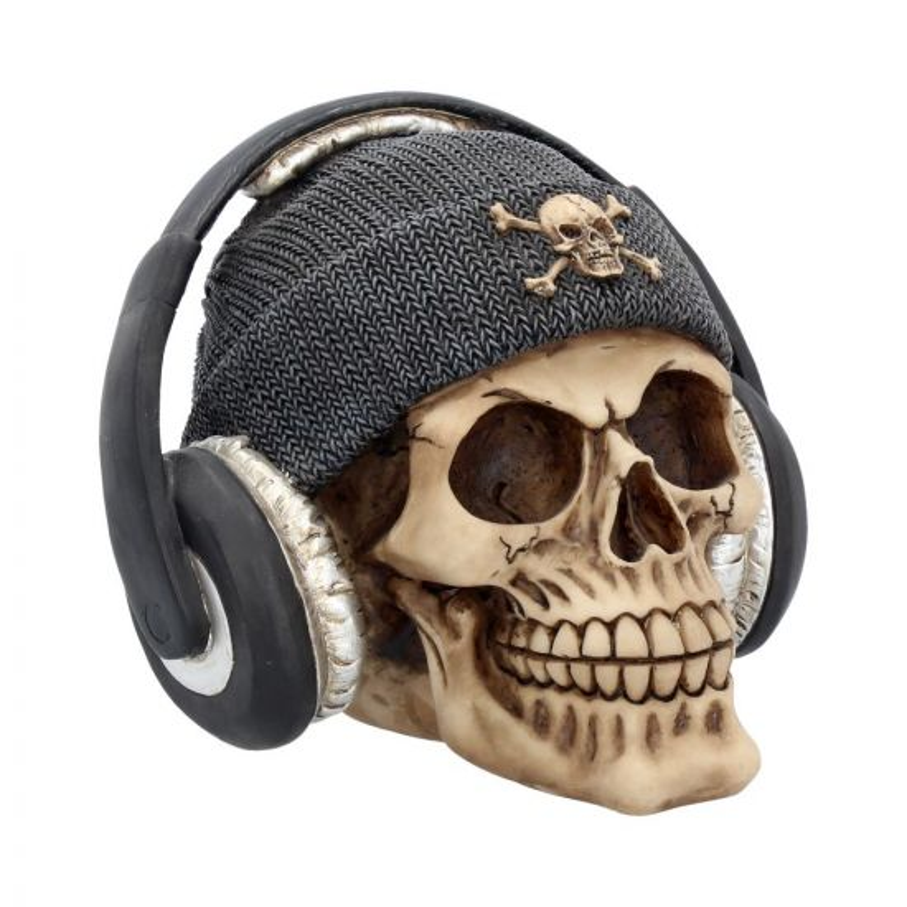 Dead Beat (Grey) 17cm
