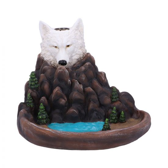Wild Ridge Backflow Incense Burner 16.7cm