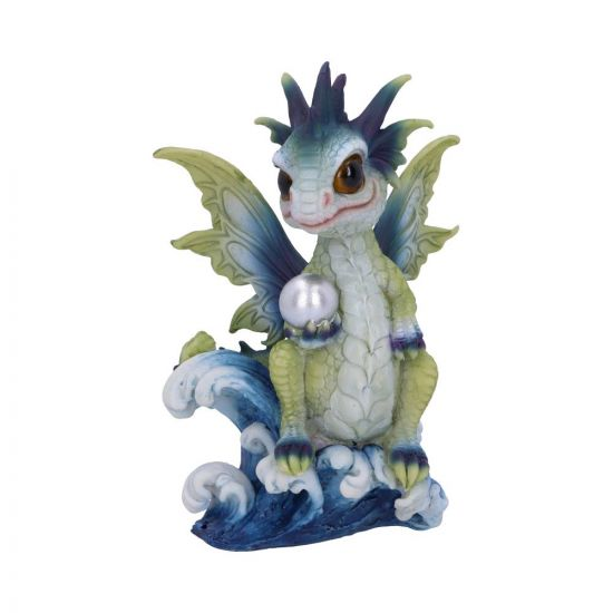 Water Hatchling 14cm Dragons New in Stock Value Range