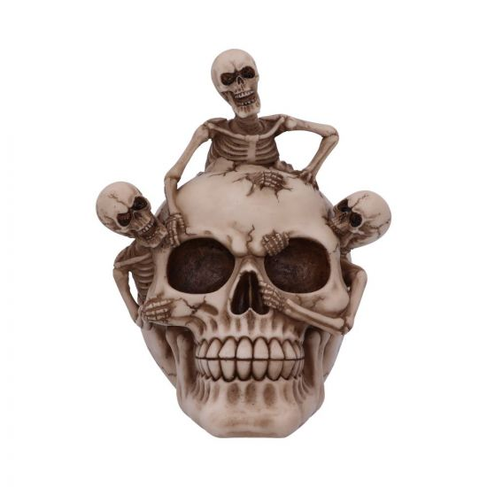 Breaking Free 17.7cm Skulls New in Stock
