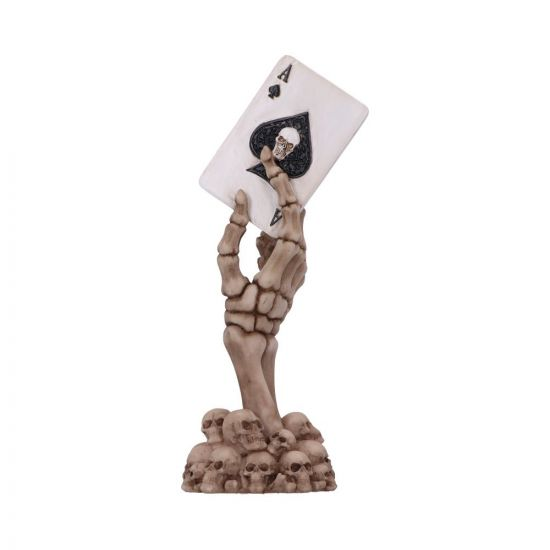 Ace Up Your Sleeve 18.4cm Skeletons New in Stock Value Range