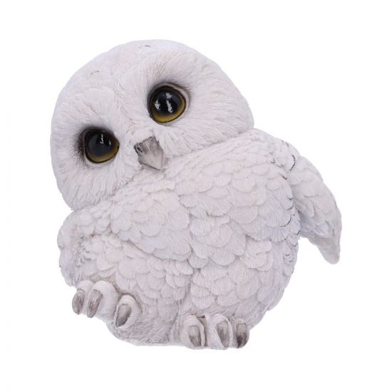 Feathers 12.5cm Owls New in Stock