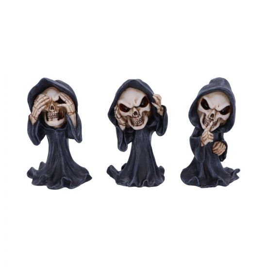 Three Wise Reapers 11cm Reapers New in Stock