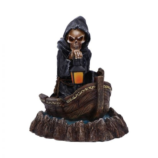 Scent of the Styx Backflow Incense Burner 16.6cm Reapers New in Stock Value Range