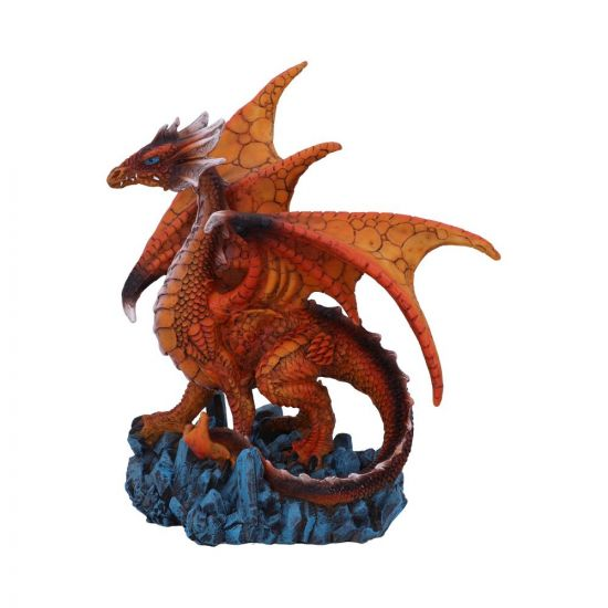 Ember Guard 18.5cm Dragons New in Stock
