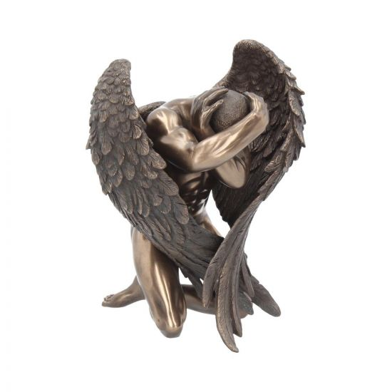 Angels Retreat 16cm