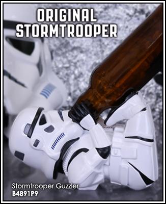 Stormtrooper Guzzler