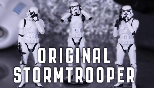 Stormtrooper Takeover