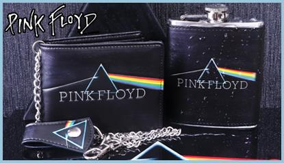 'The Dark Side of the Moon': Pink Floyd