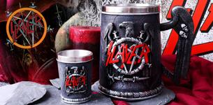 'Reign In Blood': Slayer