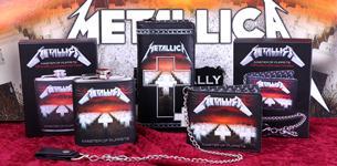 'Ride the Lightning': Metallica