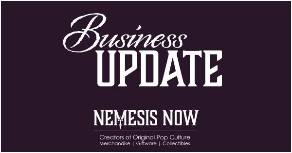 NN Business Update | 01/09/2021