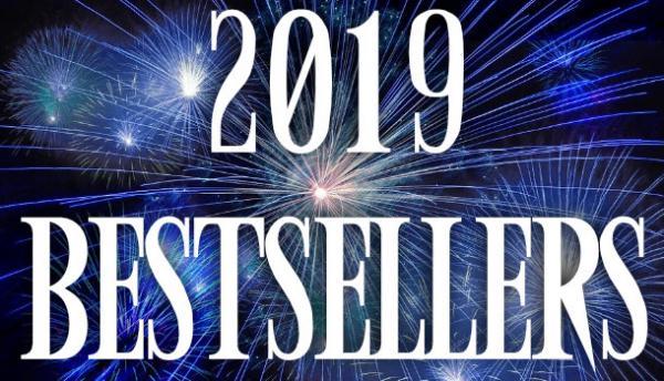 2019 Best Sellers