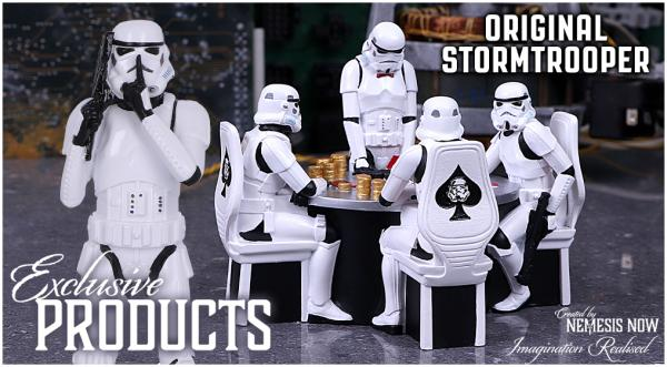 Original Stormtroopers   Tabletop Review