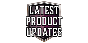 Latest Product Updates