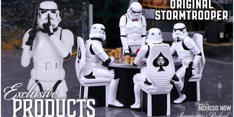 Original Stormtroopers | Tabletop Review