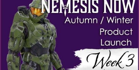 Week 3 Product Launch: Halo Infinite Takeover